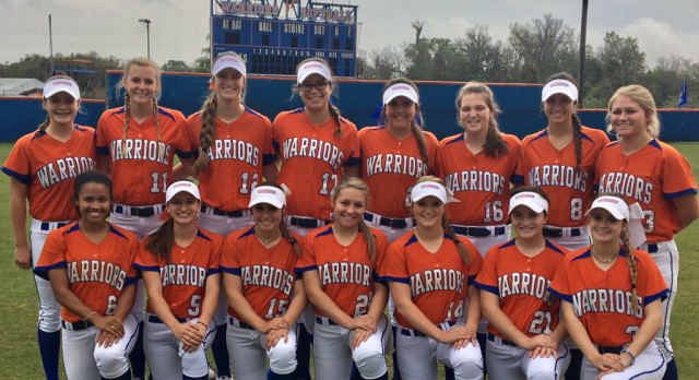 Softball Seeks Return to the Top