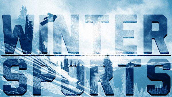 Winter Sports Parent Meeting Nov. 8