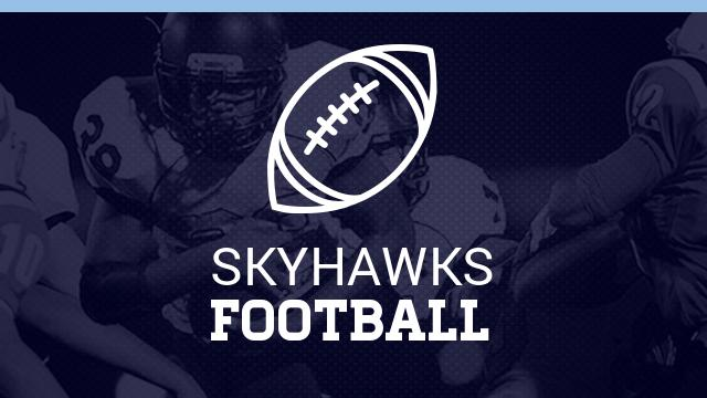 All-Conference Football recognizes several LC Bird Players