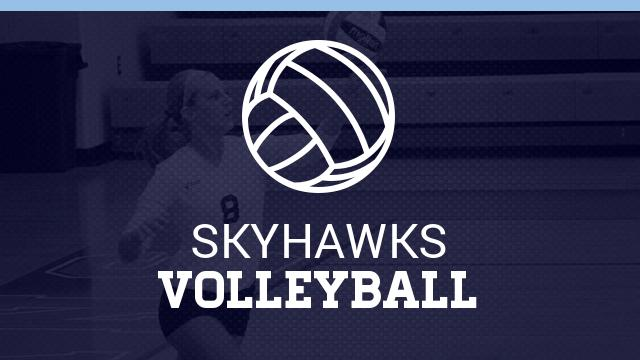 LC Bird Volleyball Players make All-Conference Teams