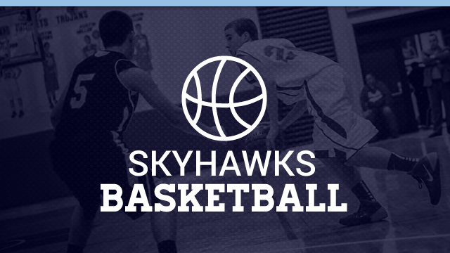 Boys Basketball Fall Schedule posted