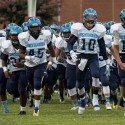 Bird Varsity Football v Thomas Dale