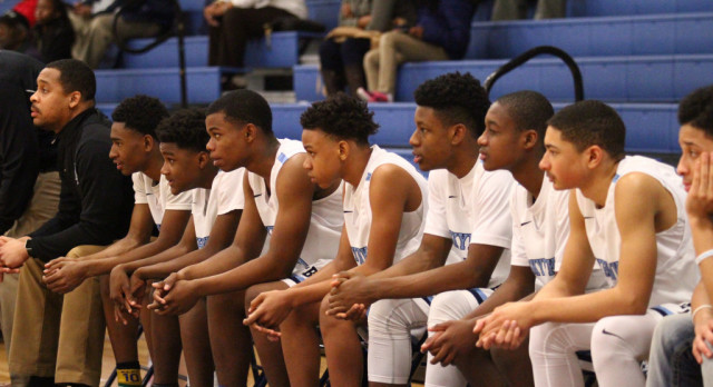 Boys JV Skyhawk Basketball: A Successful Season
