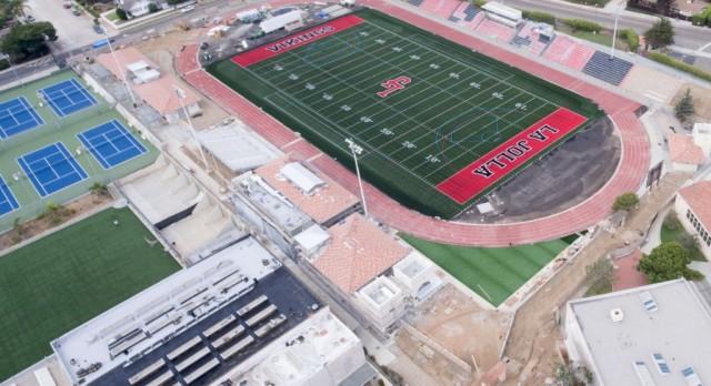 Vikings Sports Complex