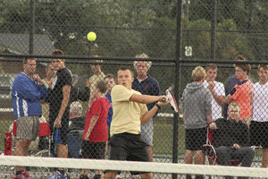 Shelbyville Aiming For New Sectional Title Streak