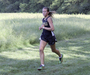 Lubbe, Golden Bears Win at Blue River Park
