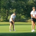Girls Golf 2016 Season
