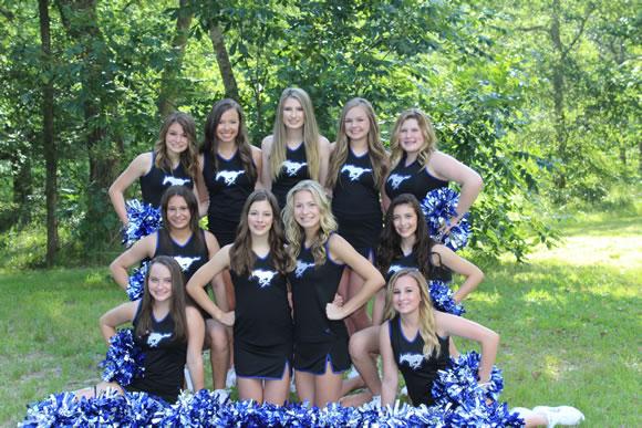 freshman squad