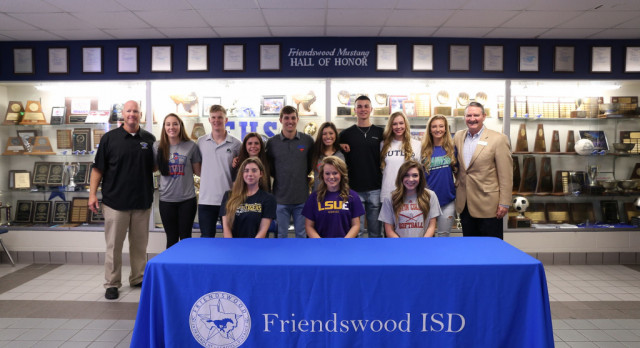 Signing Day 2-1-2017