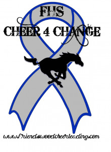 Cheer-For-Change-Logo