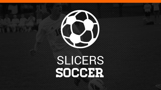 Slicers Soccer Sectional Schedule