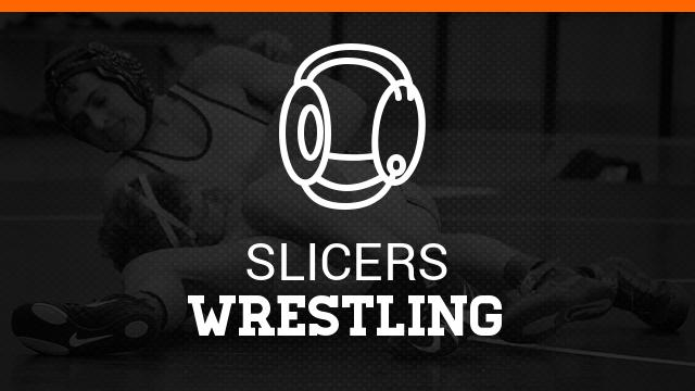 LaPorte High School Boys Varsity Wrestling falls to Lake Central High School 36-33