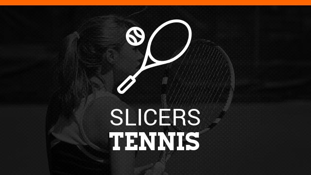 Abi Glass gives versatility to LaPorte tennis lineup