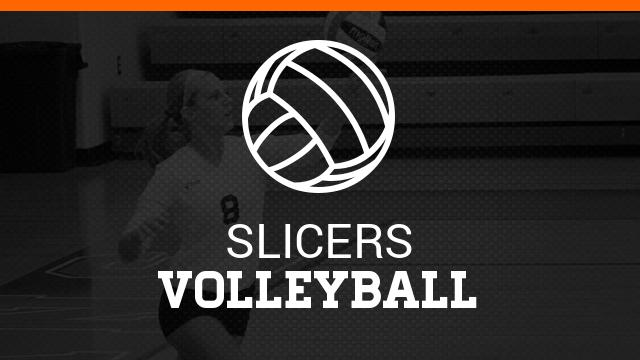 LaPorte High School Girls Varsity Volleyball beat Michigan City High School 3-0