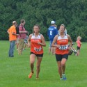 Girls Cross Country @ Culver Academy