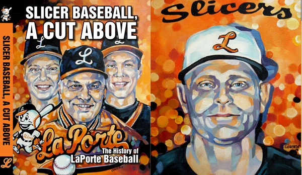 Slicer Baseball – A Cut Above Book