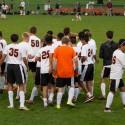 Boys JV Soccer vs Goshen