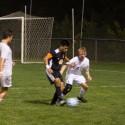 Boys Varsity Soccer vs St Joseph