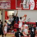 12-28-16 Varsity Boys Basketball VS Scecina
