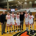 LaPorte High SchoolBoys Varsity Basketball beat Munster High School