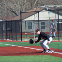 Slicer Baseball vs. Logansport