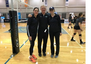 The Art of Coaching Volleyball: Learning from the Best