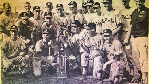 1967 Baseball