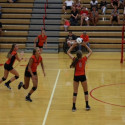 Volleyball vs. Plymouth
