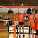 Volleyball vs.  Chesterton