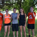 Cross Country Hokem Karem Relay