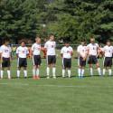 Boys Soccer vs. Hobart