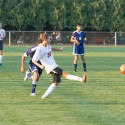 Soccer vs. Michigan City