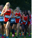 Cross Country Lafayette Invite