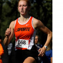 Cross Country at Lowell Invite