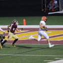 Football vs. Chesterton