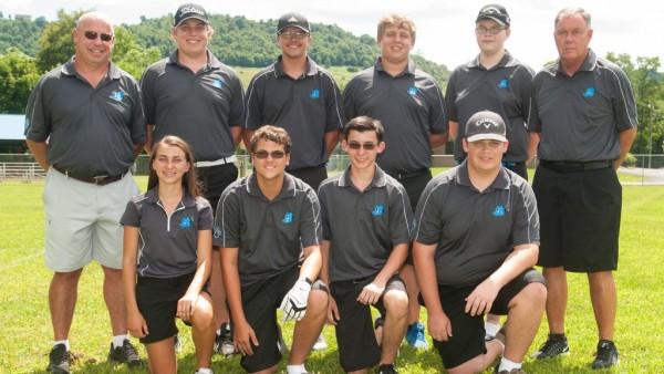 BPT Golf 16