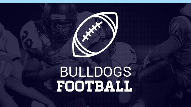 Bulldogs Drop Home Opener