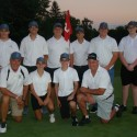 Bridgeport Golf Team