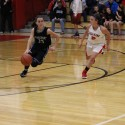 Lady Dogs at Bellaire 11/28