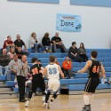 Bridgeport vs. Shadyside 1/17