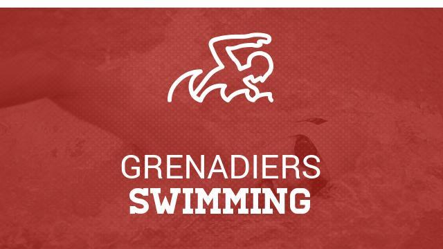 Swim Team Announcement