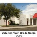 Colonial Ninth Grade Center230x149