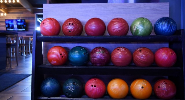 Bowling Tryouts to be Held on Monday 8/22