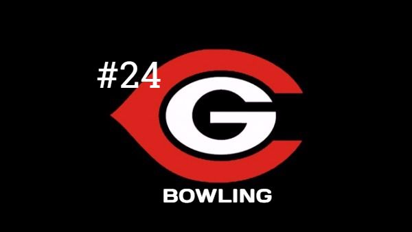 Boys Bowling Finishes #24 in the State