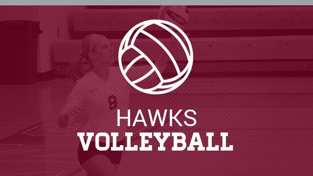Volleyball Spring Tryout Results