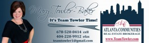 Towler-Baker Email Signature - Small