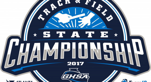 Track Team has Historic Day at the GHSA Sectional Meet!