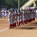 Fast pitch Lady Hawks face E Coweta in 2nd round of State
