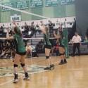 Girls JV Volleyball vs. Richard Montgomery 27SEP2016