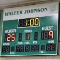 Girls JV Volleyball vs. Watkins Mill 14SEP2016